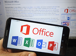 Pack Office : Word/Excel/Powerpoint