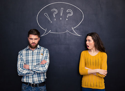 Les bases de la communication verbale et non verbale