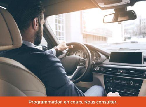 La gestion du véhicule professionnel
