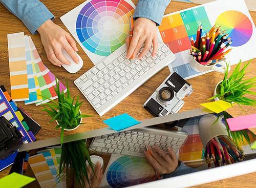 Optimiser ses visuels pour vous distinguer sur les réseaux sociaux et les sites Internet