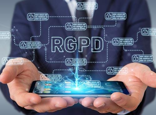 Sensibilisation à la cybersécurité et RGPD