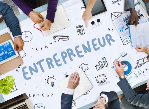 Atelier de la création de l'Entreprise Libérale