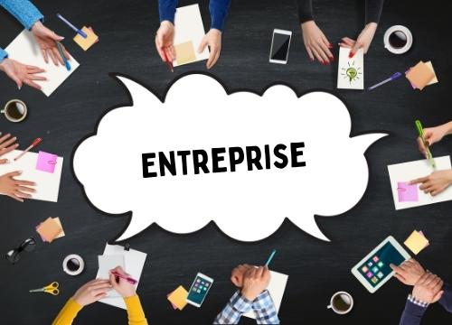 Module 1 -Création de l'Entreprise Libérale