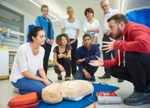 Gestes de premiers secours – Obtention du PSC1 formation certifiante