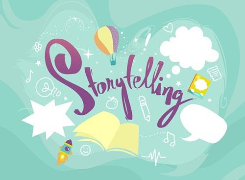 Les bases du Storytelling