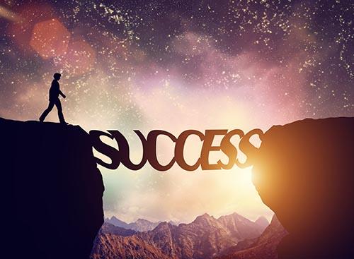 Identifier sa propre stratégie de succès