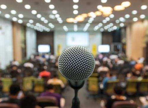 Prise de parole en public - Niveau 1