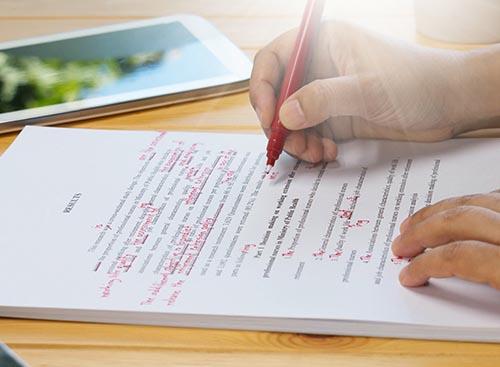 Ecrire sans fautes, c'est possible