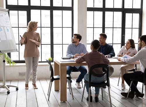 Animer une formation : diversifier ses méthodes pédagogiques