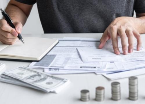 Déclaration des revenus personnels (2042) et professionnels (2042C)