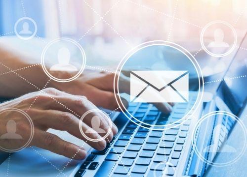 Créer vos campagnes d'e-mailing