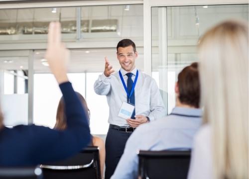 Animer une formation : les bases niveau II