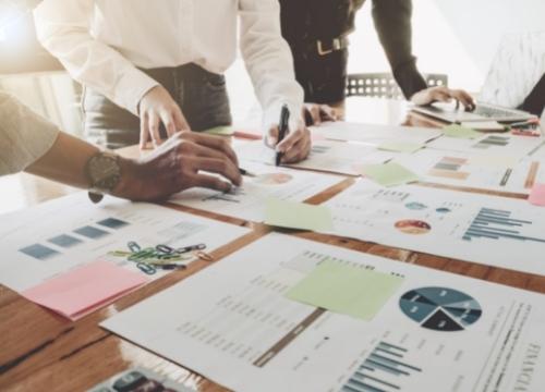 Construire une étude de marché efficace - niveau II
