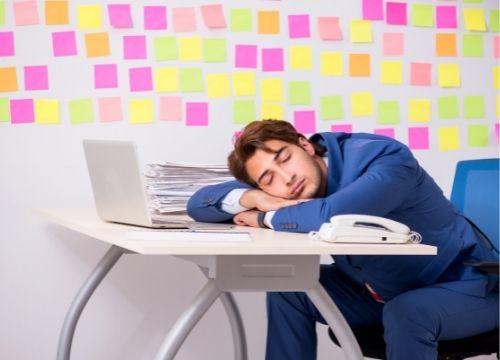 Atelier prévention : sommeil et vigilance