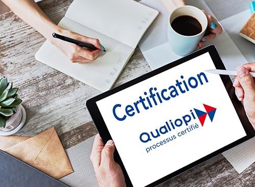 Formateur Occasionnel : Se préparer à la certification Qualiopi
