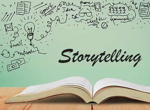 Le Storytelling : pour aller plus loin