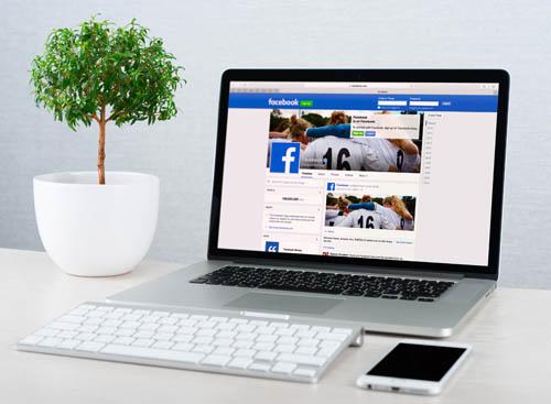 Boostez la page Facebook de votre entreprise