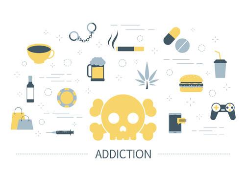 Prévention des risques pour la santé et la sécurité liés aux addictions