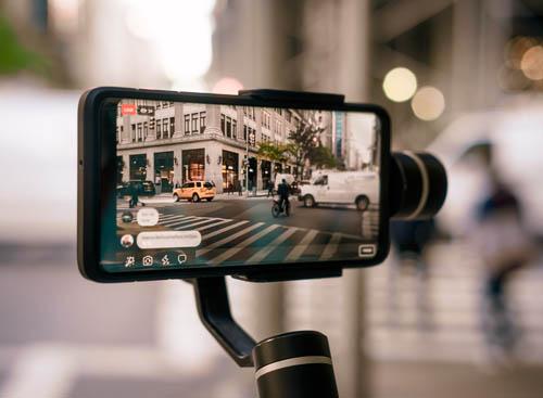 Réaliser une vidéo professionnelle avec son smartphone