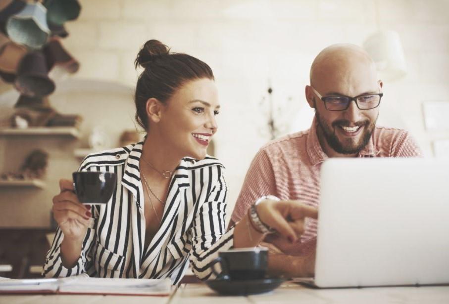 Café créa' : Quel réseau social choisir pour la création de mon entreprise ?