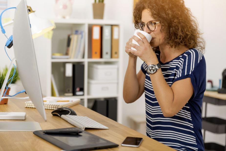 Café créa' : Création d'une entreprise libérale, Retour d'expérience d'une indépendante