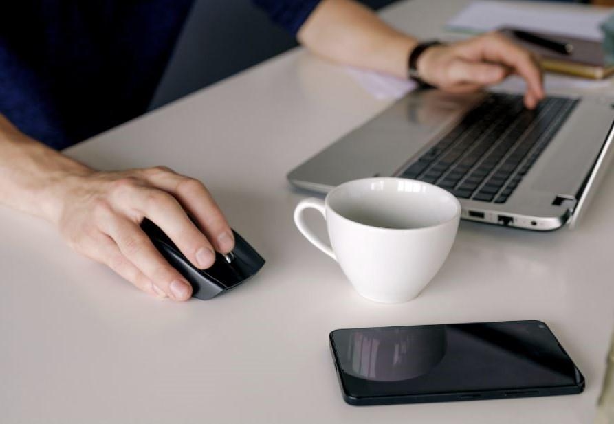 Café créa' : Et si je créais mon site internet ?